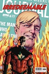 Irredeemable 6 (September 2009)