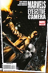 Marvels: Eye of the Camera 3 (March 2009)