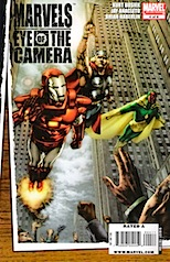 Marvels: Eye of the Camera 4 (April 2009)