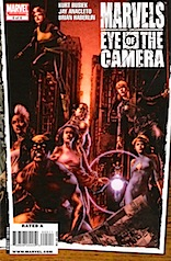 Marvels: Eye of the Camera 5 (June 2009)