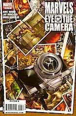 Marvels: Eye of the Camera 6 (April 2010)