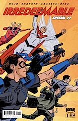 Irredeemable Special 1 (April 2010)