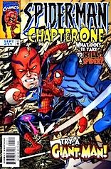 Spider-Man: Chapter One 11 (September 1999)