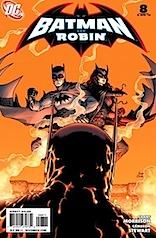 Batman and Robin 8 (April 2010)