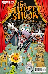 The Muppet Show 3 (May 2009)
