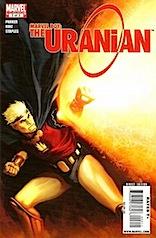 Marvel Boy: The Uranian 2 (April 2010)