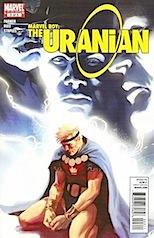Marvel Boy: The Uranian 3 (May 2010)