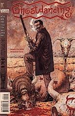 Ghostdancing 2 (April 1995)