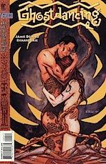 Ghostdancing 4 (July 1995)