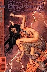 Ghostdancing 5 (August 1995)