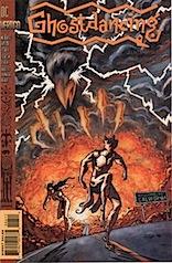 Ghostdancing 6 (September 1995)