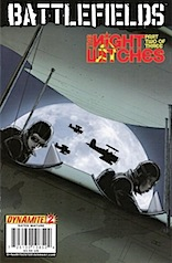 Battlefields: The Night Witches 2 (November 2008)