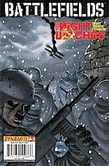 Battlefields: The Night Witches 3 (January 2009)