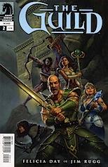 The Guild 2 (April 2010)