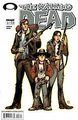 The Walking Dead 3 (December 2003)