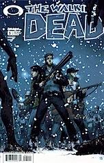 The Walking Dead 5 (February 2004)