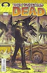 The Walking Dead 1 (October 2003)