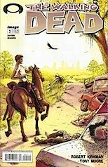 The Walking Dead 2 (November 2003)