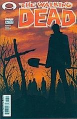 The Walking Dead 6 (March 2004)