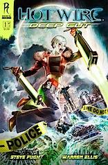 Hotwire: Deep Cut 1 (July 2010)