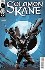 Solomon Kane 2 (October 2008)