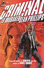 Criminal 1 (October 2006)