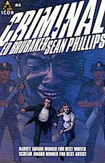 Criminal 4 (January 2007)
