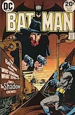 Batman 253 (November 1973)
