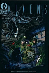 Aliens 1 (May 1988)