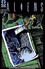 Aliens 2 (September 1988)