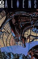 Aliens 4 (April 1989)