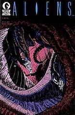 Aliens 5 (June 1989)