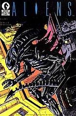 Aliens 6 (July 1989)
