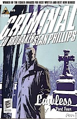 Criminal 9 (September 2007)