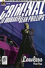 Criminal 10 (October 2007)