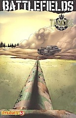Battlefields: The Tankies 3 (July 2009)