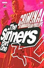Criminal: The Sinners 1 (September 2009)