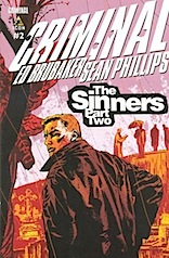 Criminal: The Sinners 2 (November 2009)