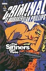 Criminal: The Sinners 3 (December 2009)