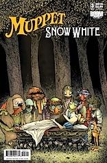 Muppet Snow White 3 (June 2010)