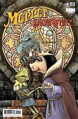 Muppet Snow White 4 (July 2010)