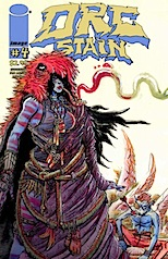 Orc Stain 4 (July 2010)