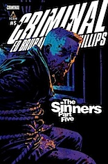 Criminal: The Sinners 5 (March 2010)