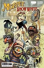 Muppet Snow White 1 (April 2010)