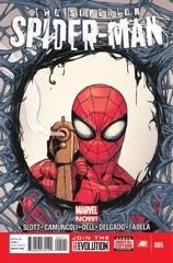 Superior Spider Man Vol 1 5