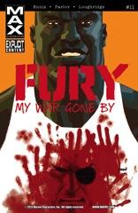 Fury MAX Vol 1 11