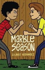 Marble Season Cover 400