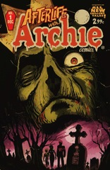 Afterlife with archie 1 year subscription 3 gif