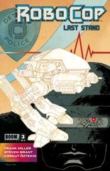 Robocop 03 rev