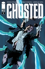 Ghosted 005